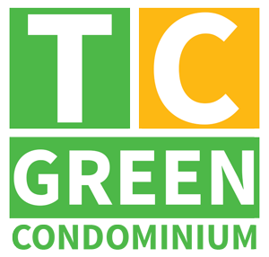 TC Green Bangkok condo