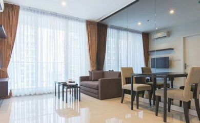 TC-Green-Bangkok-condo-1-bedroom-for-sale-5