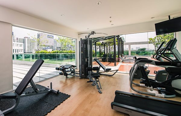 TC-Green-Bangkok-condo-for-sale-fitness2