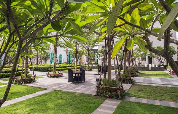 TC-Green-Bangkok-condo-for-sale-garden2