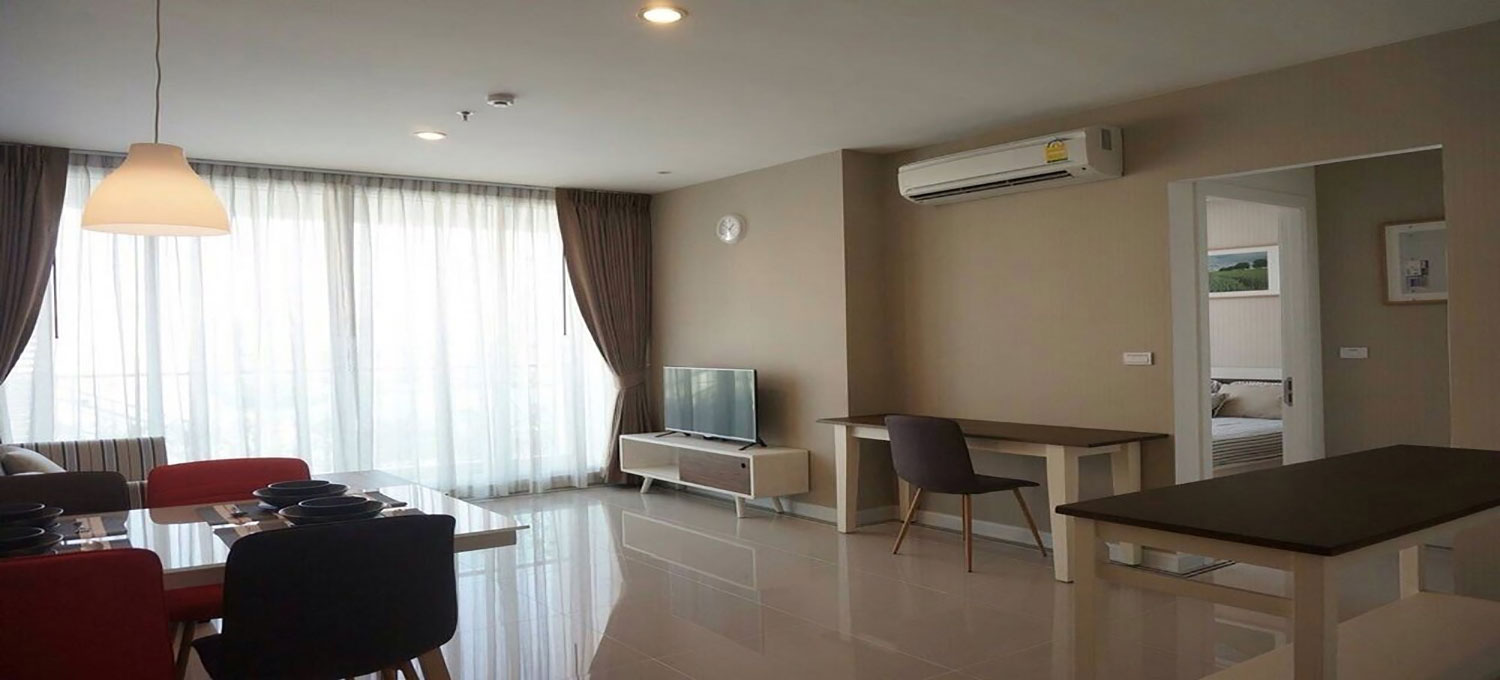 TC-Green-Bangkok-condo-1-bedroom-for-sale-photo-1